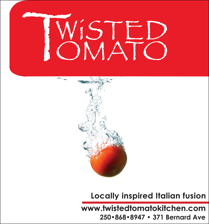 Twisted Tomato Ad