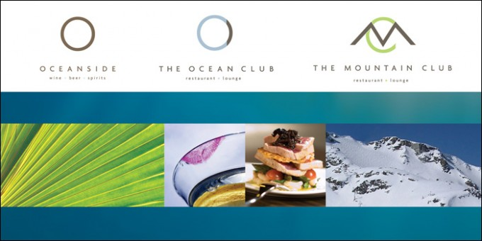 Ocean Club Gift Certificate Front